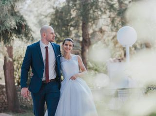 O casamento de Rosana e Tomás  3