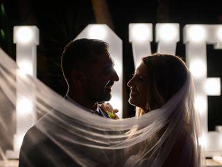 O casamento de Patrícia e Duarte 3