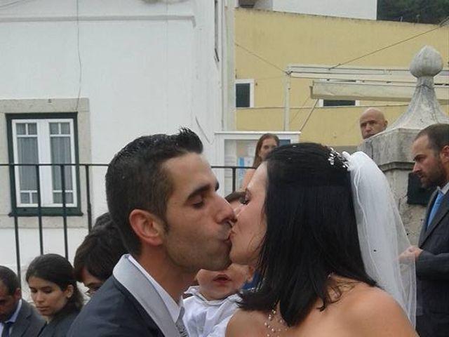 O casamento de Vitor e Andreia em Lousa, Loures 3