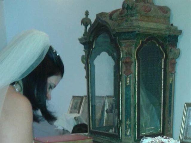 O casamento de Vitor e Andreia em Lousa, Loures 4