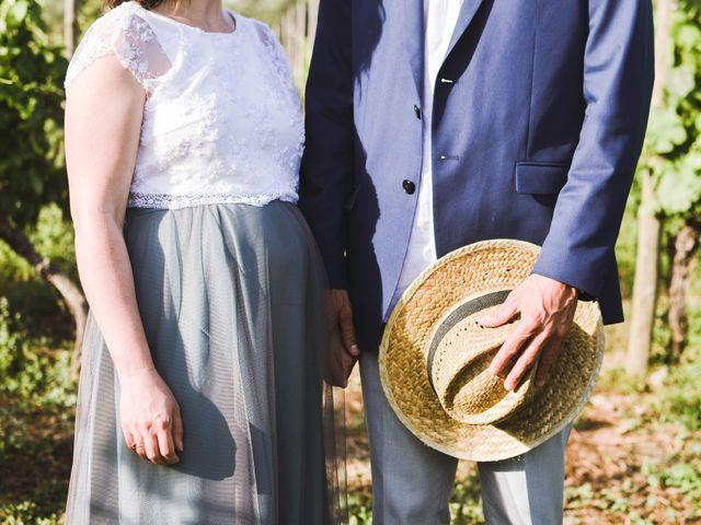 O casamento de Pedro e Rita em Armamar, Armamar 2