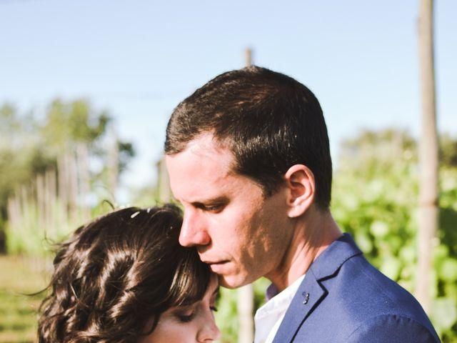 O casamento de Pedro e Rita em Armamar, Armamar 6