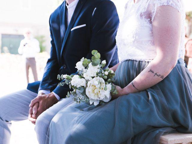 O casamento de Pedro e Rita em Armamar, Armamar 32