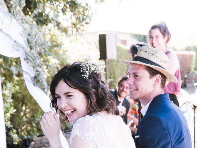 O casamento de Pedro e Rita em Armamar, Armamar 33