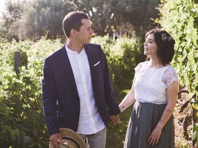 O casamento de Pedro e Rita em Armamar, Armamar 1