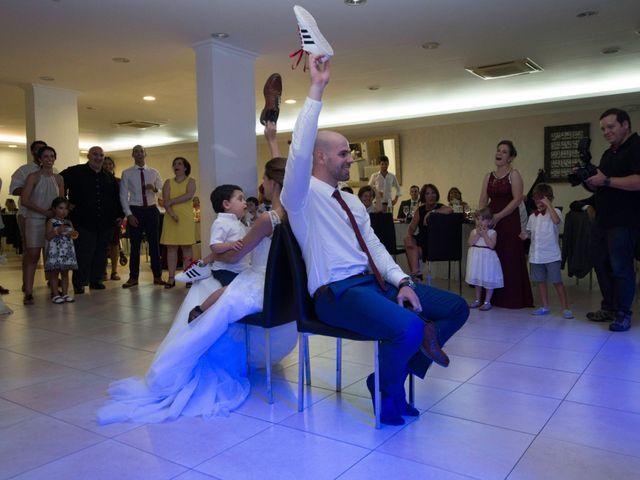 O casamento de Tomás  e Rosana em Fernão Ferro, Seixal 2
