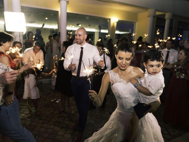 O casamento de Tomás  e Rosana em Fernão Ferro, Seixal 1