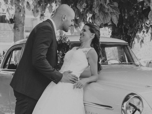 O casamento de Tomás  e Rosana em Fernão Ferro, Seixal 5