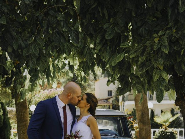 O casamento de Tomás  e Rosana em Fernão Ferro, Seixal 7