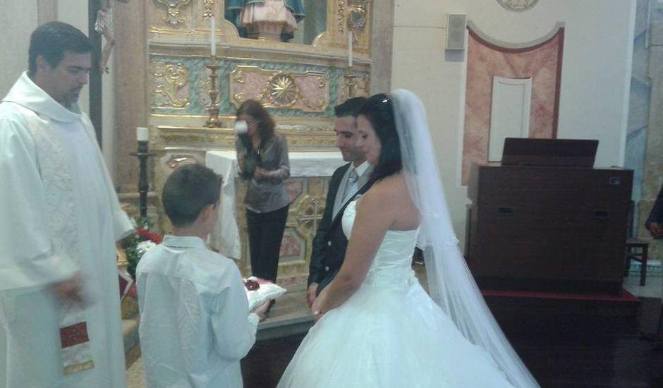O casamento de Vitor e Andreia em Lousa, Loures