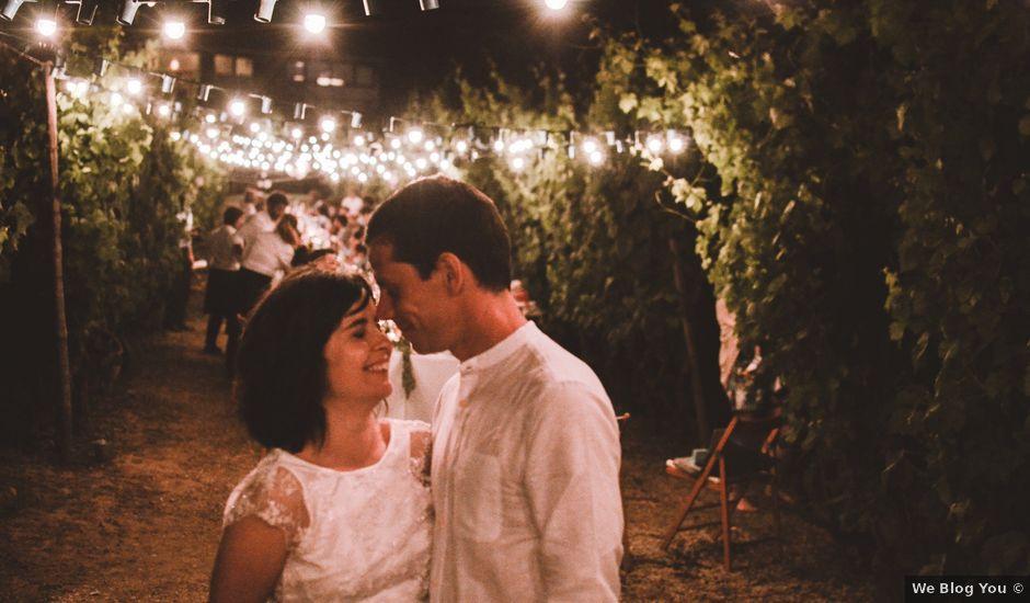 O casamento de Pedro e Rita em Armamar, Armamar