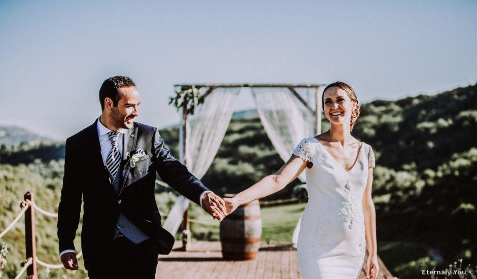 O casamento de Rui e Cristiana em Bucelas, Loures