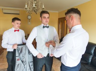 O casamento de Nelli e Yaroslav 3