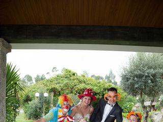 O casamento de Raquel  e Pedro  2