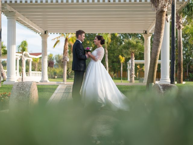 O casamento de Nelli e Yaroslav