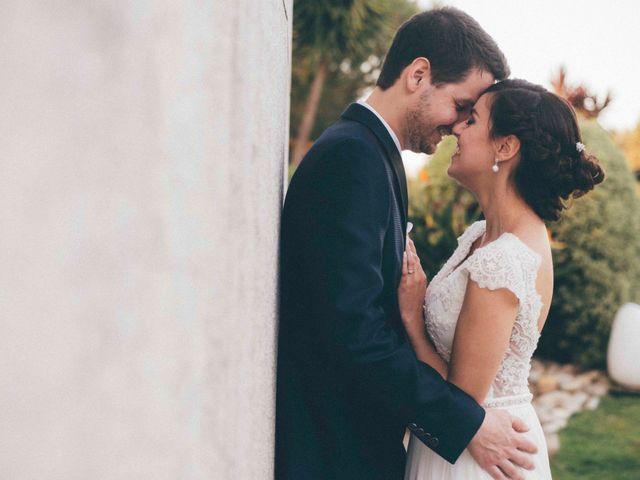 O casamento de Rodolfo e Daniela em Trofa, Trofa 1