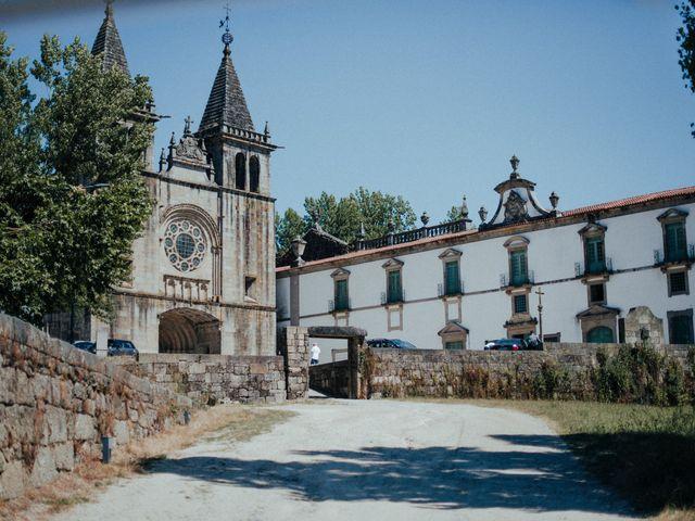 O casamento de Francisco e Viktorija em Aveleda, Braga (Concelho) 16