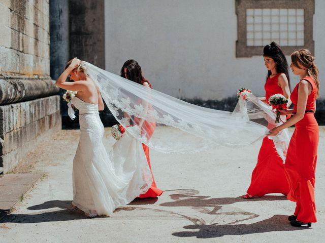 O casamento de Francisco e Viktorija em Aveleda, Braga (Concelho) 20