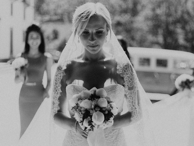 O casamento de Francisco e Viktorija em Aveleda, Braga (Concelho) 21