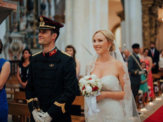 O casamento de Francisco e Viktorija em Aveleda, Braga (Concelho) 23