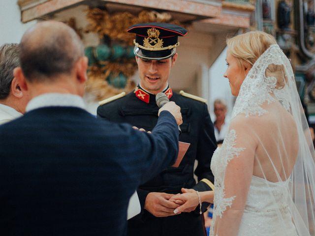 O casamento de Francisco e Viktorija em Aveleda, Braga (Concelho) 26