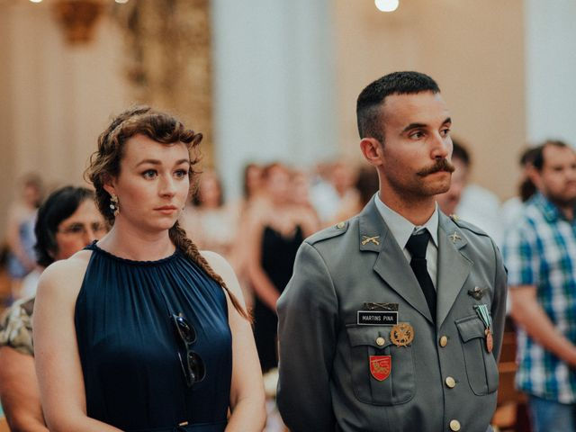 O casamento de Francisco e Viktorija em Aveleda, Braga (Concelho) 29