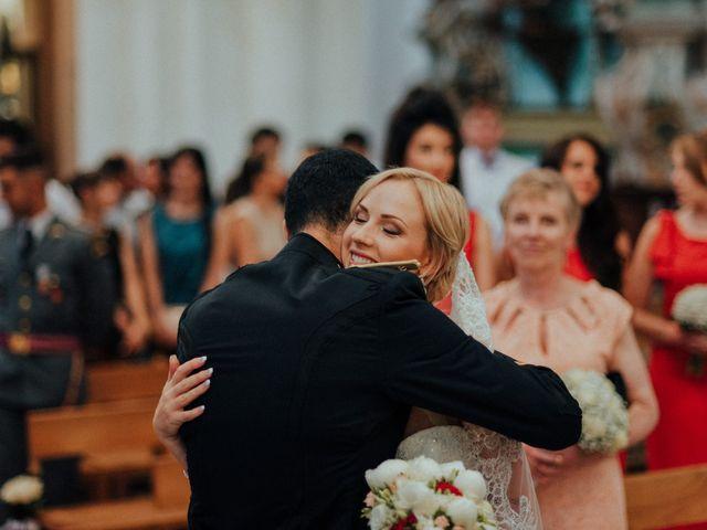 O casamento de Francisco e Viktorija em Aveleda, Braga (Concelho) 31