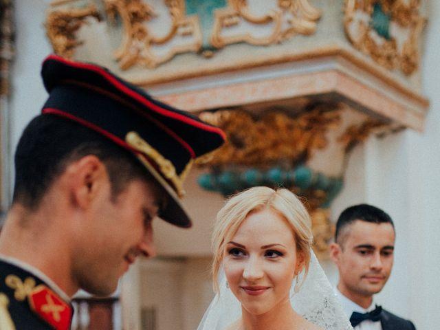 O casamento de Francisco e Viktorija em Aveleda, Braga (Concelho) 32
