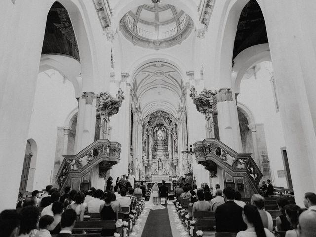 O casamento de Francisco e Viktorija em Aveleda, Braga (Concelho) 34