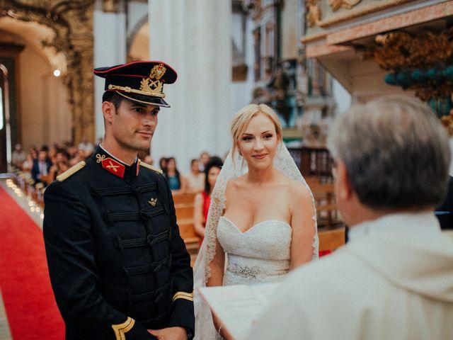 O casamento de Francisco e Viktorija em Aveleda, Braga (Concelho) 35