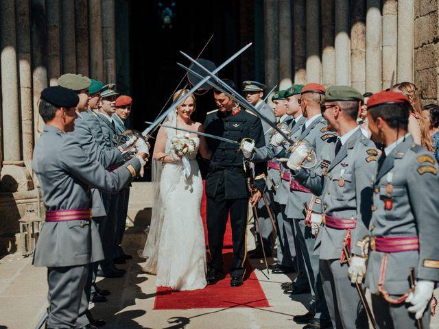 O casamento de Francisco e Viktorija em Aveleda, Braga (Concelho) 38
