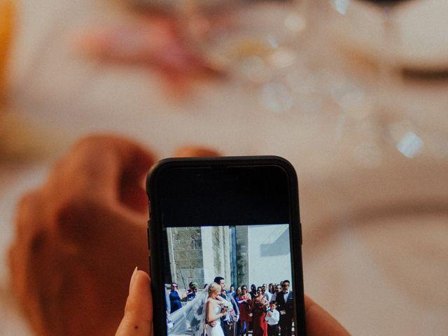 O casamento de Francisco e Viktorija em Aveleda, Braga (Concelho) 39