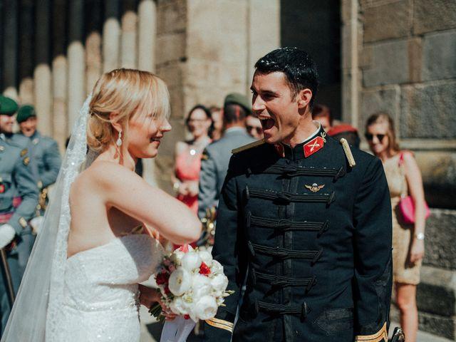 O casamento de Francisco e Viktorija em Aveleda, Braga (Concelho) 42