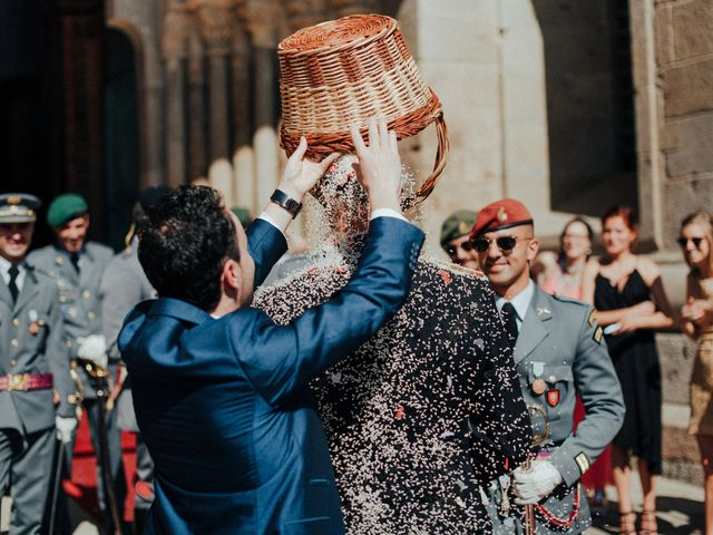 O casamento de Francisco e Viktorija em Aveleda, Braga (Concelho) 43