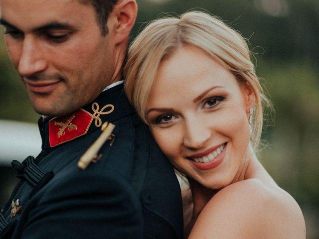O casamento de Francisco e Viktorija em Aveleda, Braga (Concelho) 50