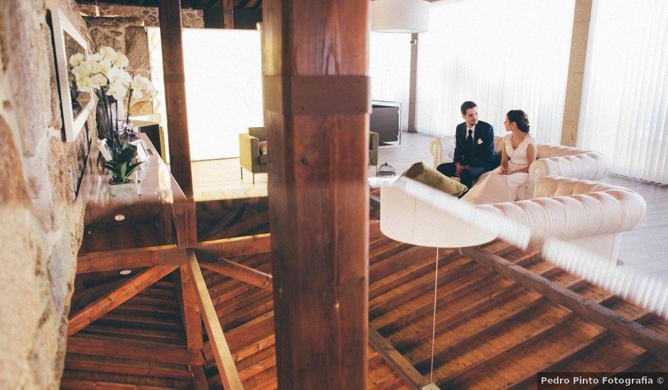O casamento de Rodolfo e Daniela em Trofa, Trofa