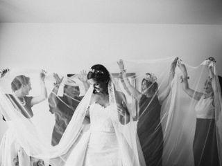 O casamento de Rita e Óscar 3