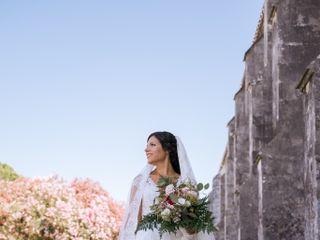 O casamento de Joana e Pedro 2