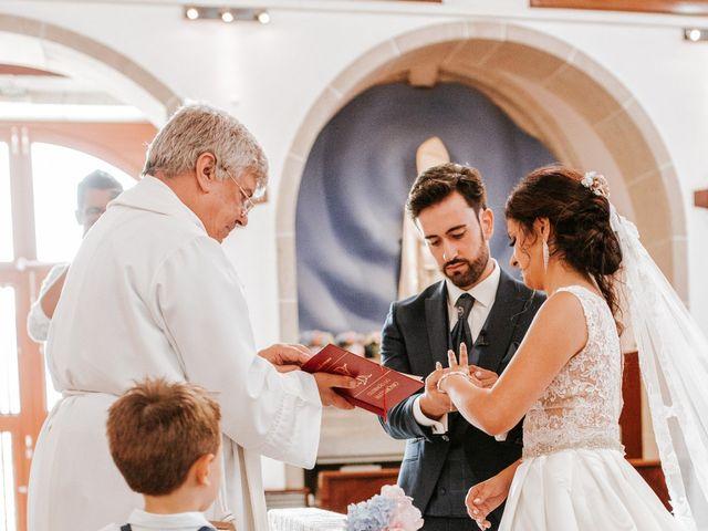 O casamento de João e Sofia em Barcelos, Barcelos 11