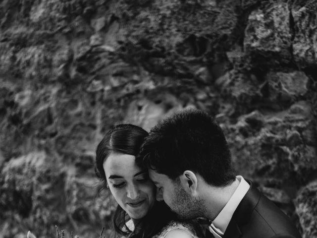 O casamento de Nuno e Filipa em Óbidos, Óbidos 10