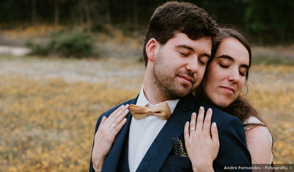 O casamento de Nuno e Filipa em Óbidos, Óbidos