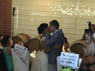 O casamento de Fina e Fred 3