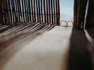 O casamento de Irina e João 3