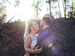 O casamento de Carolina  e Fábio  3