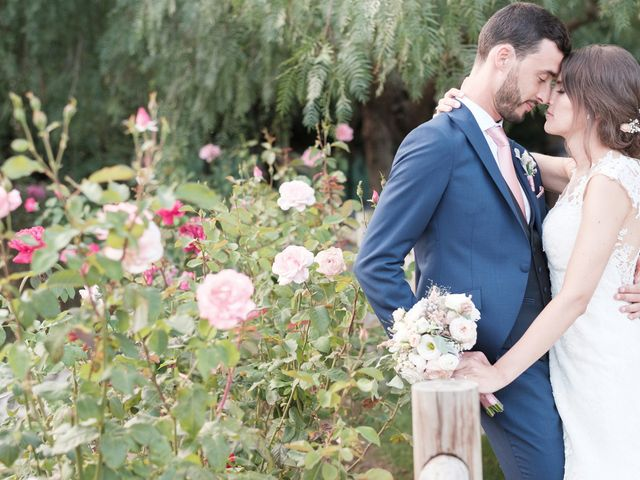 O casamento de Tatiana e Ivan