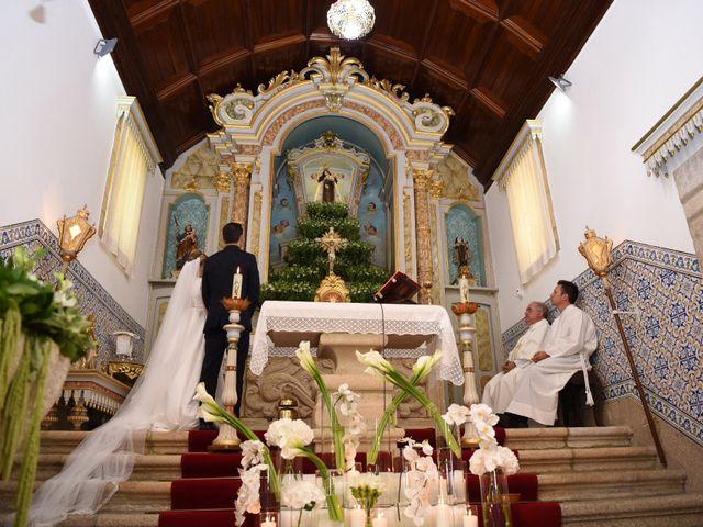 O casamento de Ana e Francisco