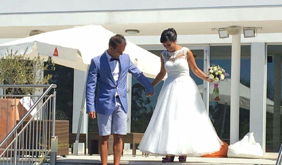 O casamento de Fred e Fina em Mealhada, Mealhada