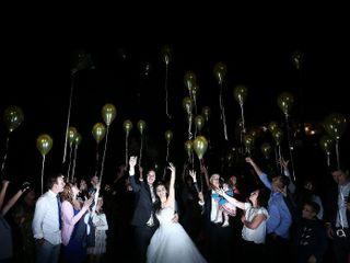 O casamento de Sandra e Sérgio 2