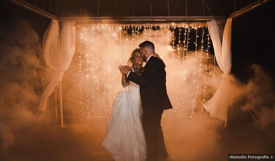 O casamento de Jorge e Melissa em Trofa, Trofa
