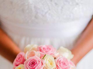 O casamento de Marcela e André  1